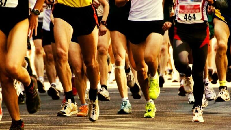 Справка на марафон (медицинская справка для забегов) + ЭКГ
