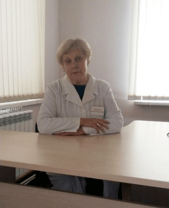 Нарколог — Новицкая Людмила Семеновна
