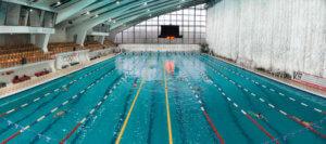 справка в бассейн позняки