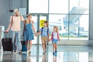 Как оформить страховку для выезда за границу