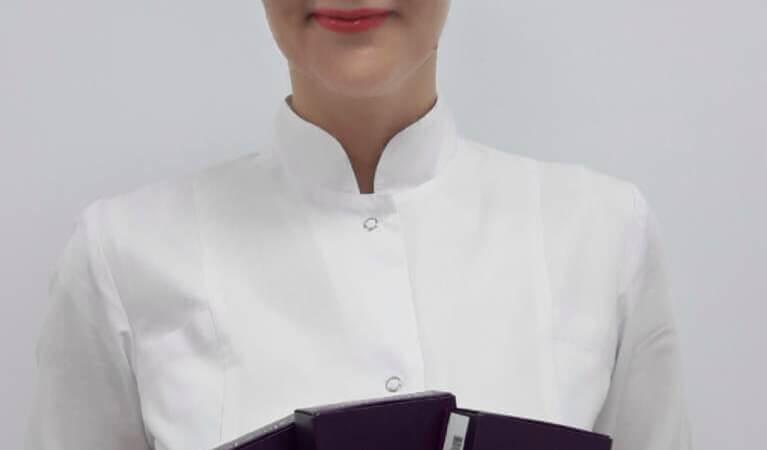 Черван Виктория Валериевна — доктор косметолог-дерматолог