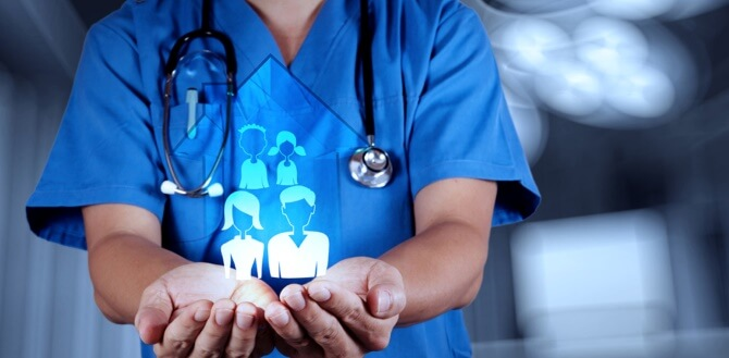 Как оформить медицинскую страховку в Украине