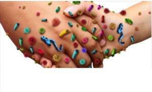 Профилактика инфекционных заболеваний