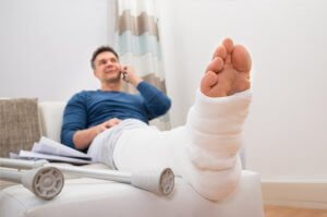 Страхование от несчастных случаев