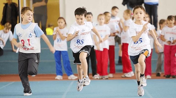 Зачем нужна справка допуск к занятиям физкультурой