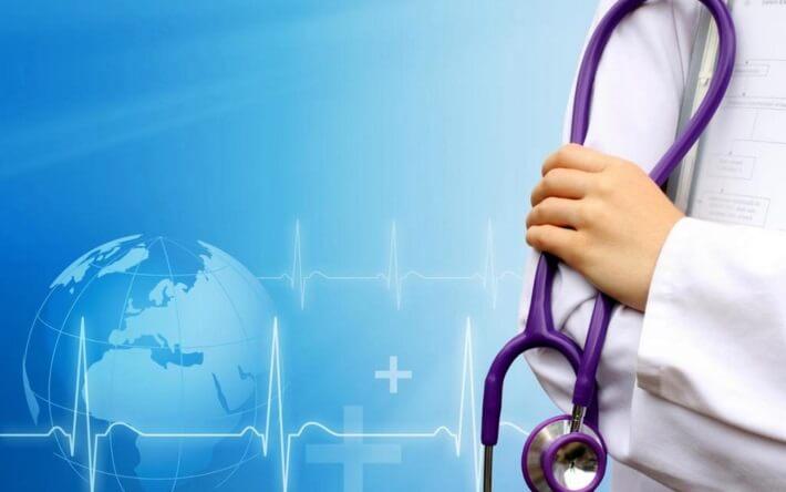 Медицинское страхование частных лиц 2020